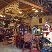 Treasure Trove - Pasadena Antique Warehouse